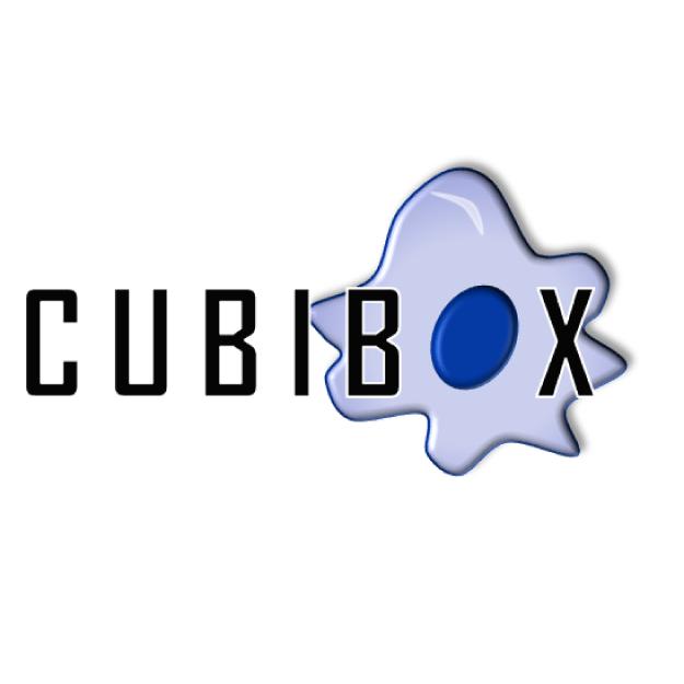 CUBIBOX Logo